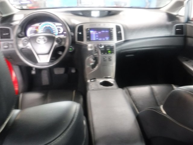 Pre-Owned 2013 Toyota Venza Limited