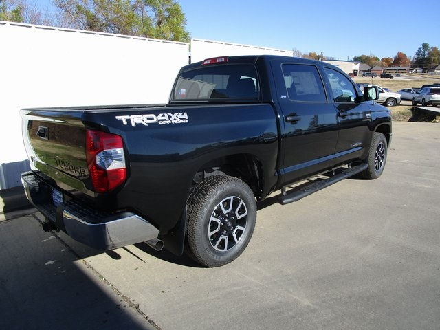 New 2019 Toyota Tundra TRD OFF ROAD PKG