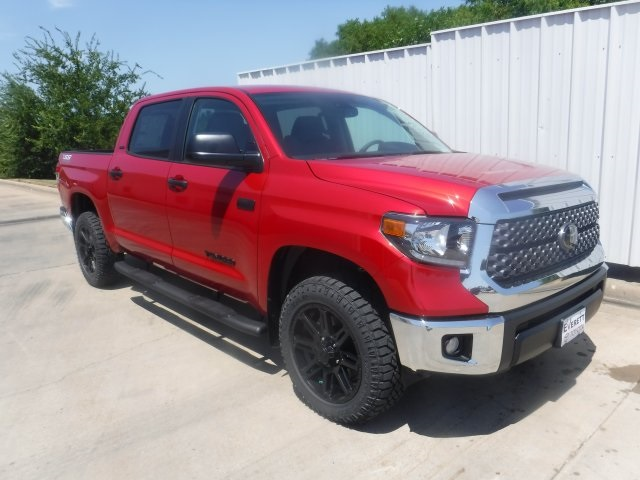 New 2020 Toyota Tundra SR5 Special Edition